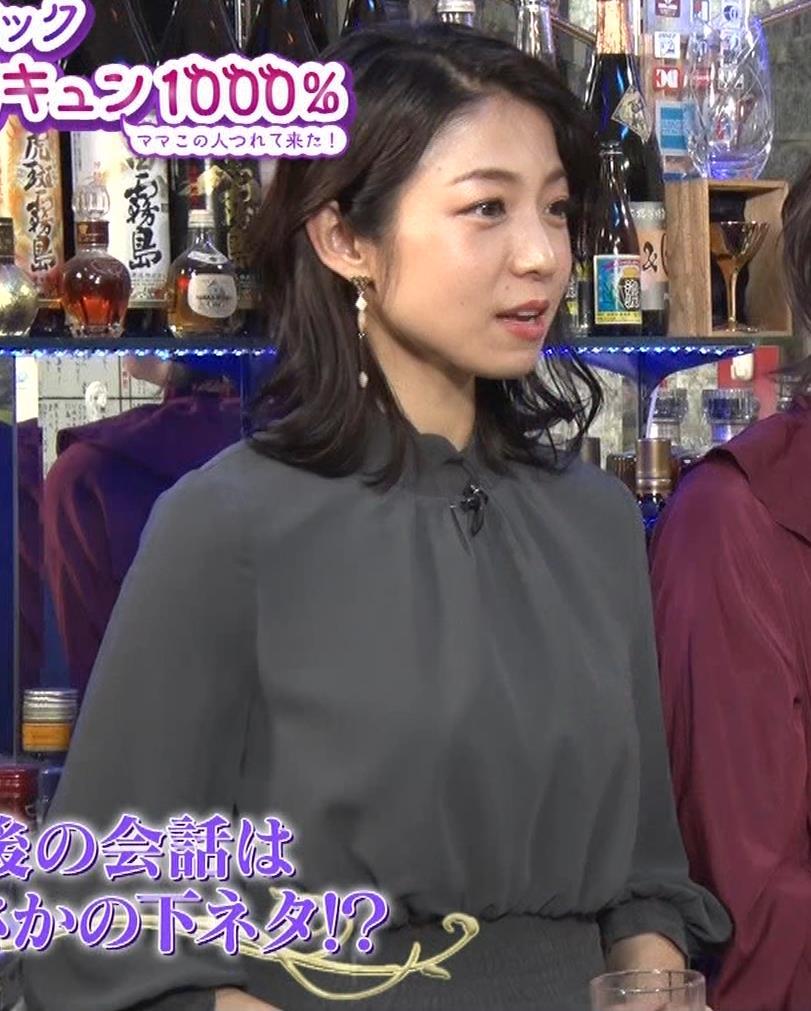 中村静香 「スナック胸キュン1000%」キャプ・エロ画像10