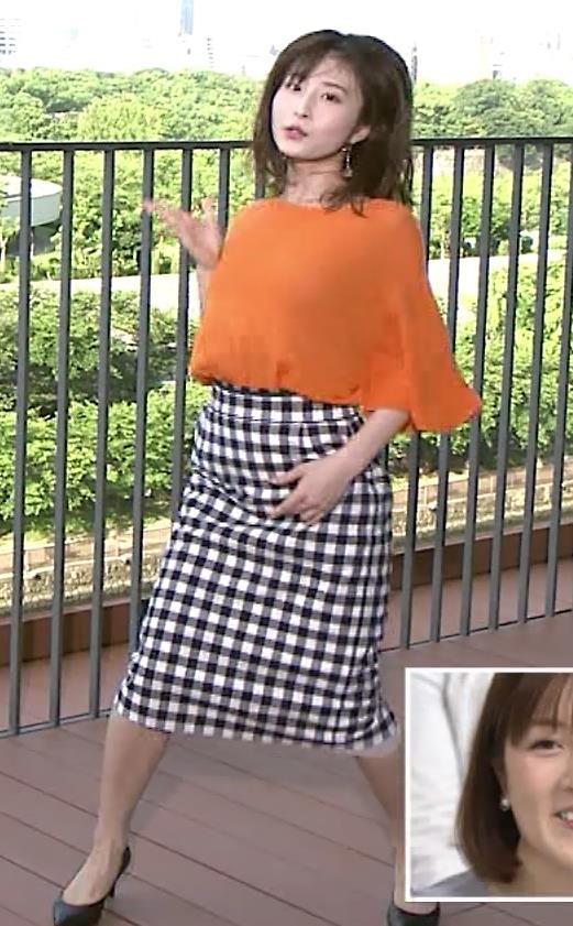 佐藤佳奈アナ 関西のかわいい女子アナキャプ・エロ画像6