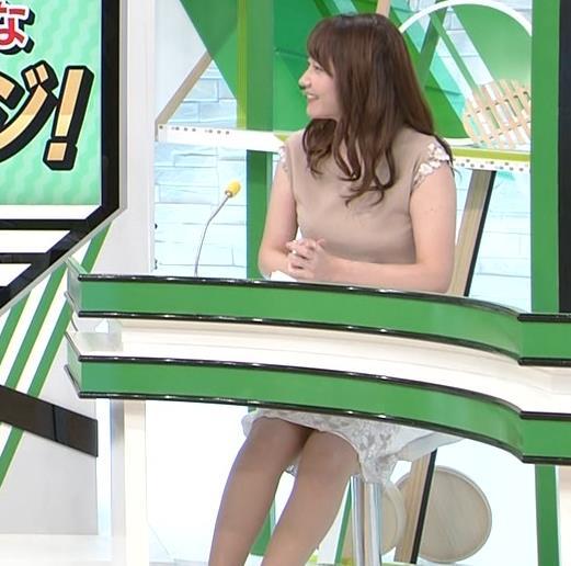 竹﨑由佳アナ  「追跡LIVE! SPORTSウォッチャー」 キャプ・エロ画像
