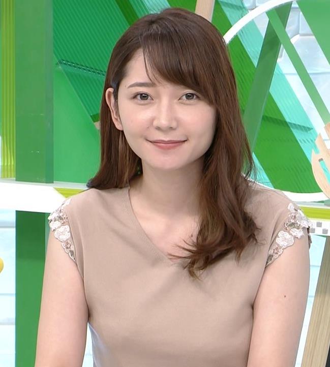 竹﨑由佳アナ  「追跡LIVE! SPORTSウォッチャー」 キャプ・エロ画像3