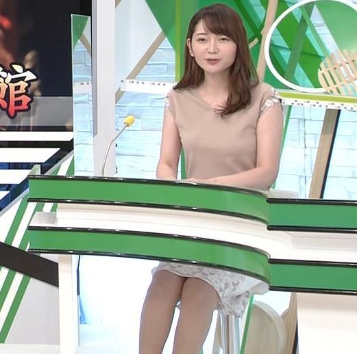 竹﨑由佳アナ  「追跡LIVE! SPORTSウォッチャー」 キャプ・エロ画像4