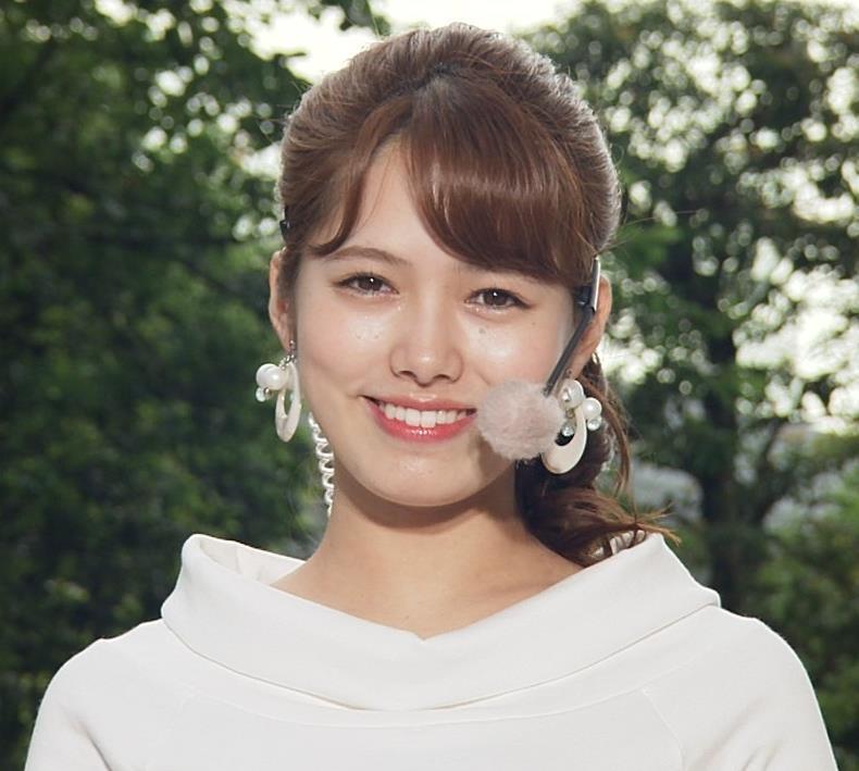 谷尻萌 エロかわいい胸のふくらみキャプ・エロ画像9