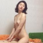 韓国美人メイクアップアーティストの流出セックス画像