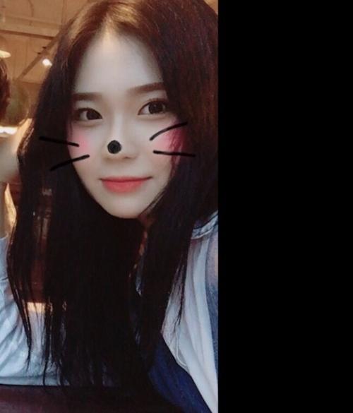 韓国の極上素人美女の熟睡ヌード流出画像 3