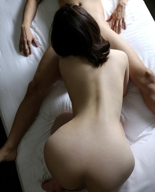 上品な美人妻のセックス画像 7