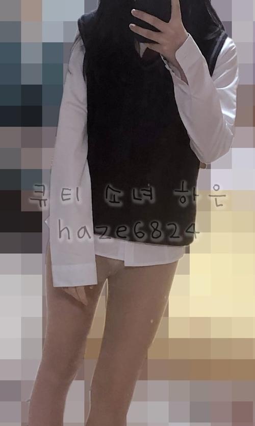 美微乳な韓国少女のヌード画像 1