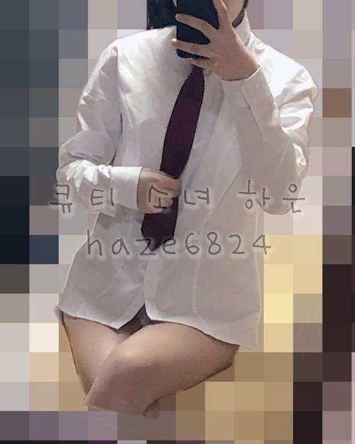 美微乳な韓国少女のヌード画像 2