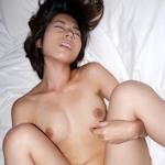 スレンダー美女の拘束セックス画像