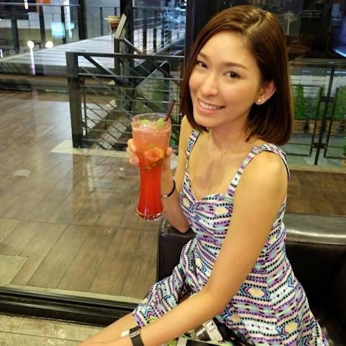 タイ美人女優の自分撮りヌード流出画像 5