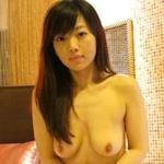 アイドル級台湾美少女の流出ヌード画像