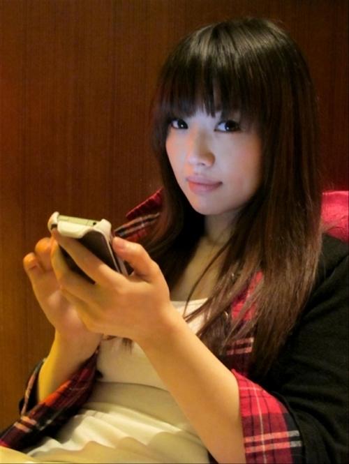 アイドル級台湾美少女の流出ヌード画像 2