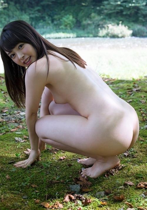 小倉由菜 セクシーヌード画像2 8