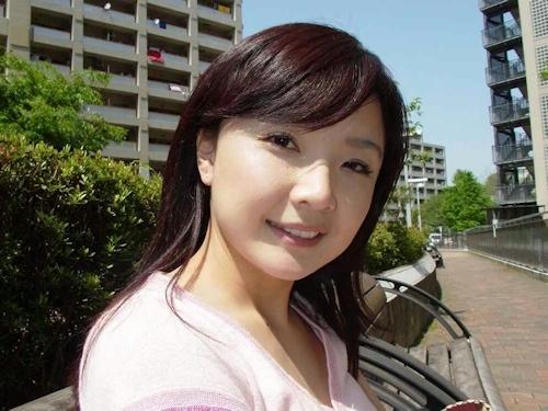 きれいなお姉さん系素人美女のフェラ&ハメ撮り画像 1