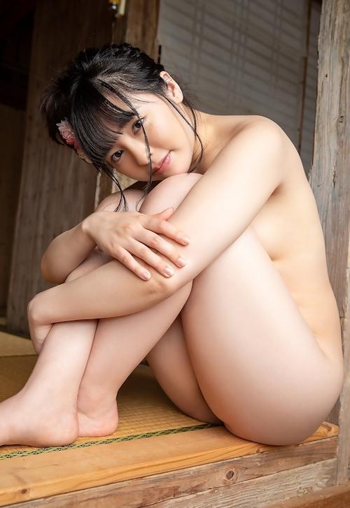 アイドル級美少女 小倉由菜 ヌード画像 6