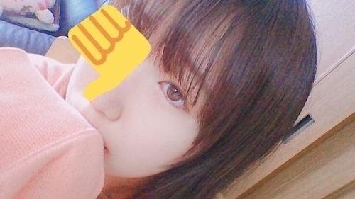 18歳美少女の自分撮りおっぱい画像 1