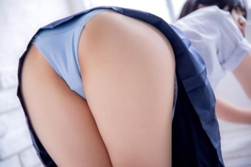 美尻美女の食い込みパンティ画像特集 7