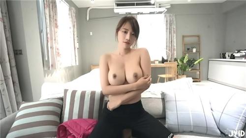 時間を止めて巨乳美女とセックスしちゃった画像 2