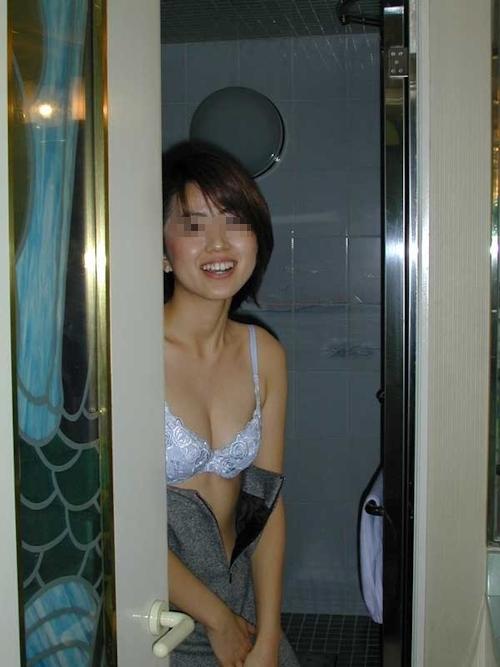 S級素人美女のプライベートヌード流出画像 7