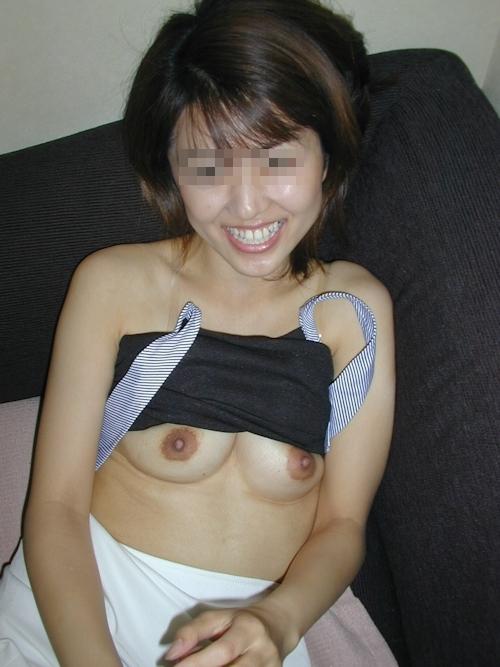 S級素人美女のプライベートヌード流出画像 12