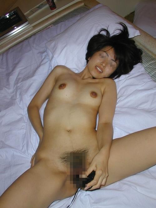 S級素人美女のプライベートヌード流出画像 22