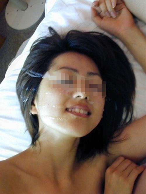 S級素人美女のプライベートヌード流出画像 24