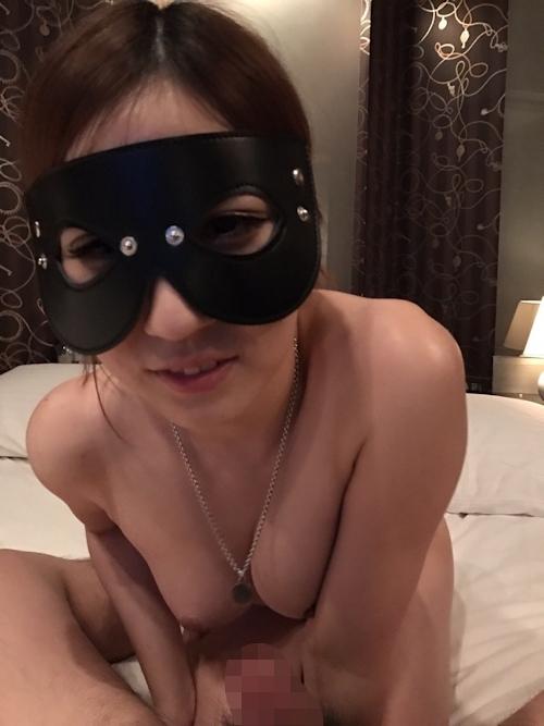 ギャル系素人美女をホテルで撮影したヌード画像 11