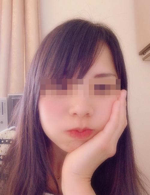 Bカップ30歳美人妻のプライベートヌード画像 1