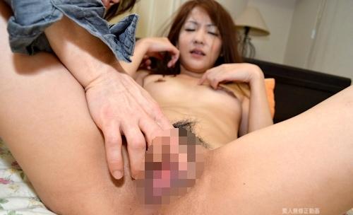 26歳キレイ形美女のセックス画像 10