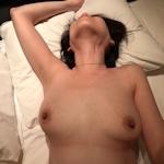 巨乳な人妻との不倫セックス画像