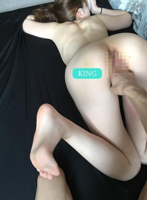 美人若妻のプライベートヌード&セックス流出画像 11