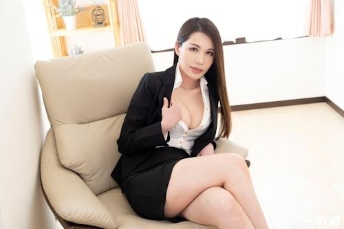 働きウーマン ~仕事もセックスにも厳しいセクハラ女上司~ 上山奈々 2