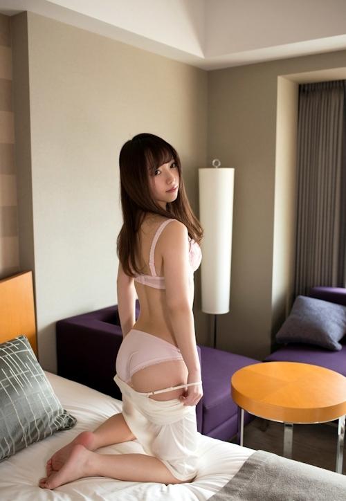 スレンダー美少女のヌード&オナニー画像 5