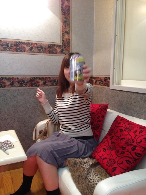 ガールフレンドをホテルで撮影したプライベートヌード画像 11