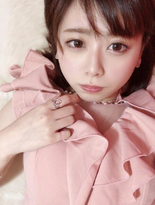 ショートカット美少女の緊縛ヌード&鼻フック画像 1