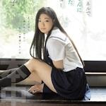 千代子 AVデビュー 「中学時代、学校帰りのトンネルで知らないおじさんに処女を奪われた黒髪少女デビュー 千代子」 動画先行配信