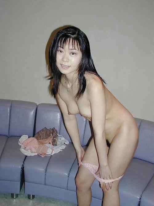 きれいなお姉さんのホテルヌード画像 6