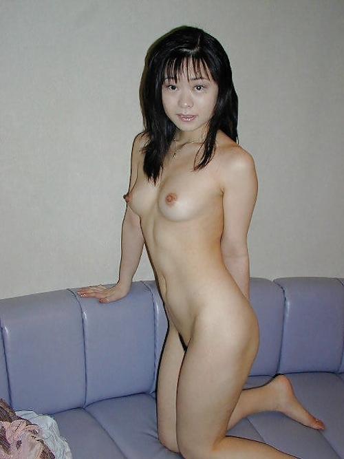きれいなお姉さんのホテルヌード画像 7