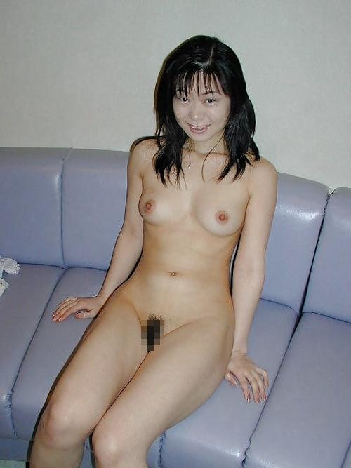 きれいなお姉さんのホテルヌード画像 9