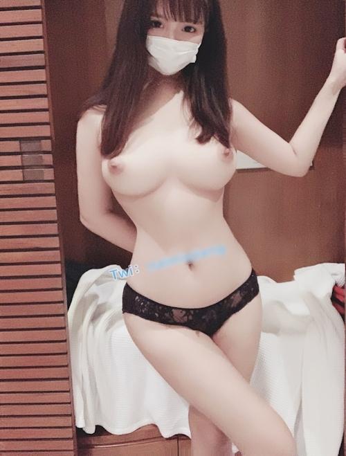 美巨乳美少女女神の自分撮りおっぱい画像 12