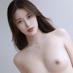脱いでも凄かった!美人コンパニオンのコスチューム&全裸ヌード画像