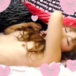 Liveサムライ 無修正動画(PPV) 「りぃ - 生中継で行われた激カワ素人娘のオナニーフェラ・挿入」 8/10 配信開始