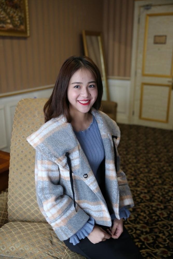 美少女モデルをホテルで個人撮影したヌード画像 1