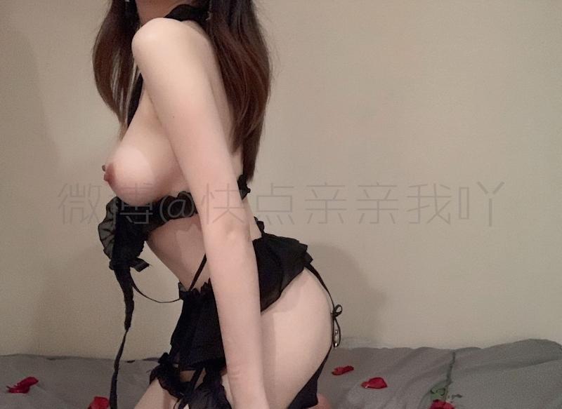 ネコみみ美乳美女のセクシーランジェリー画像 9