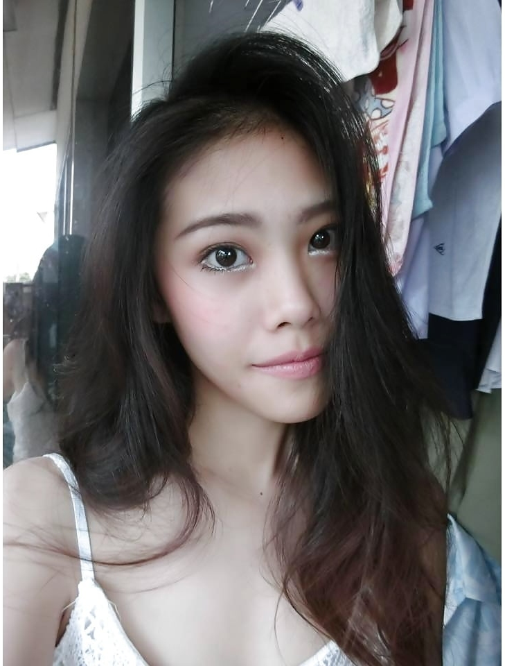 タイ美人モデルのヌード画像 2