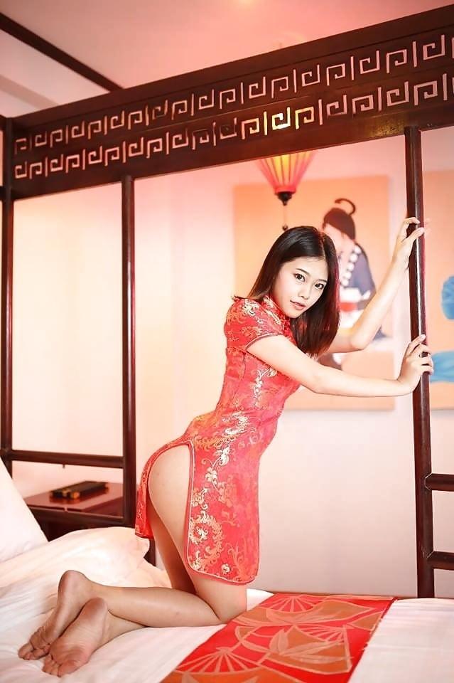タイ美人モデルのヌード画像 5
