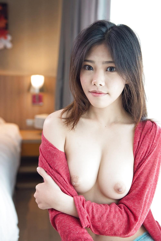 タイ美人モデルのヌード画像 6