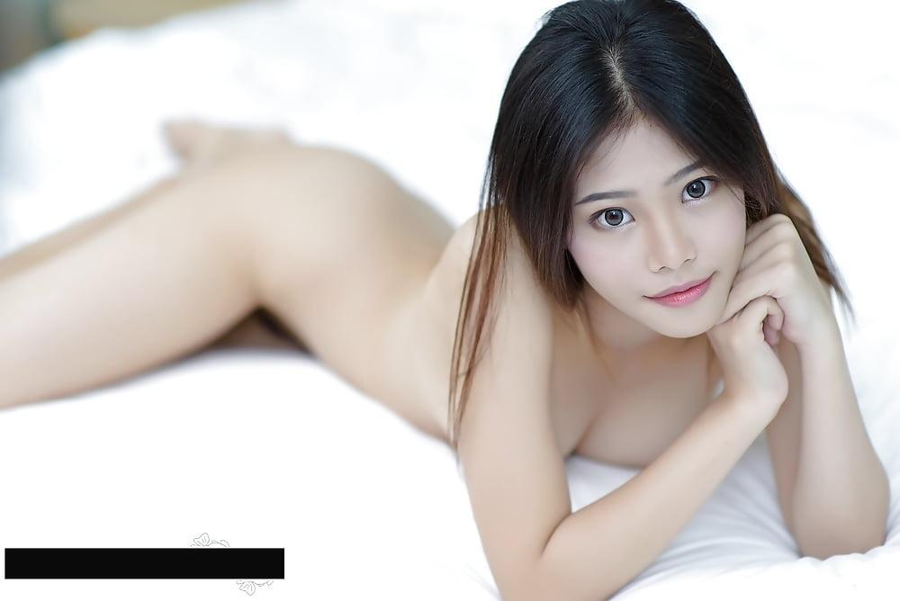 タイ美人モデルのヌード画像 11