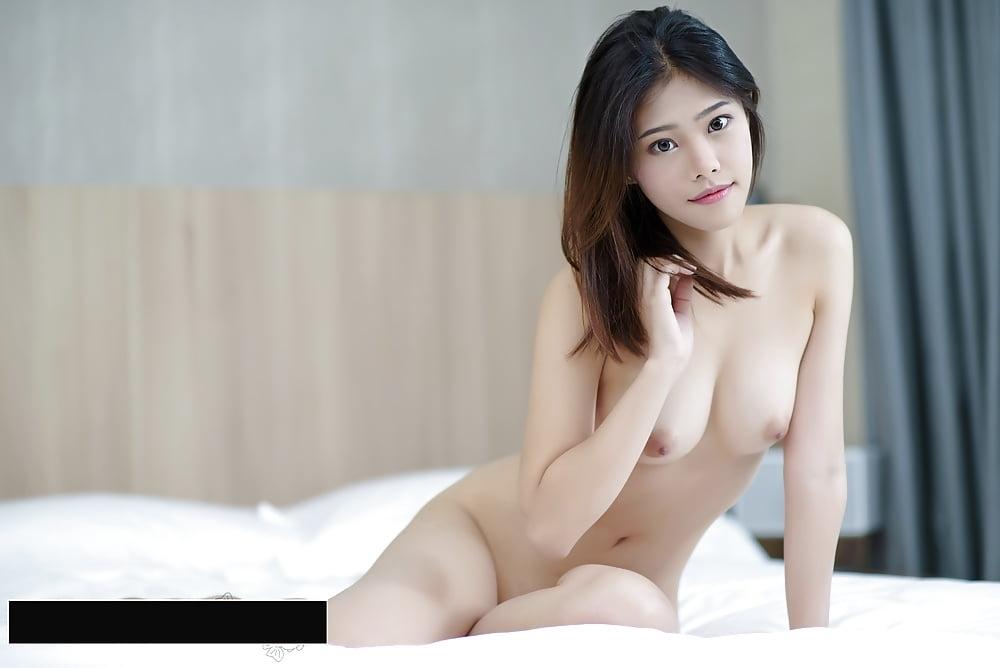 タイ美人モデルのヌード画像 12