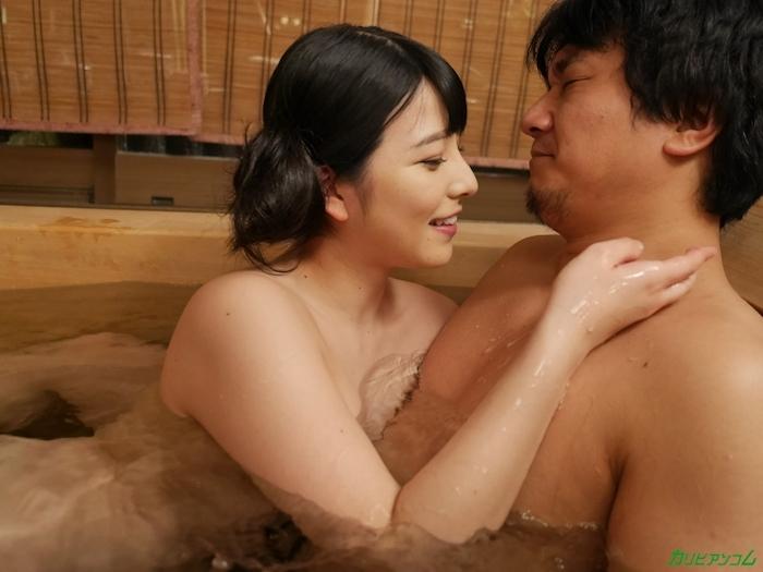 アイドル系美少女のご奉仕セックス画像 5