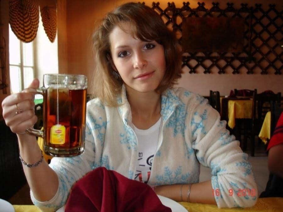 ロシアの素人美女のプライベートヌード画像 4